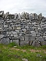 Dry Stone Wall - geograph.org.uk - 813191.jpg