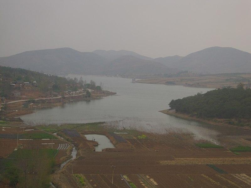 File:Duanjia Shiqiao Reservoir.JPG