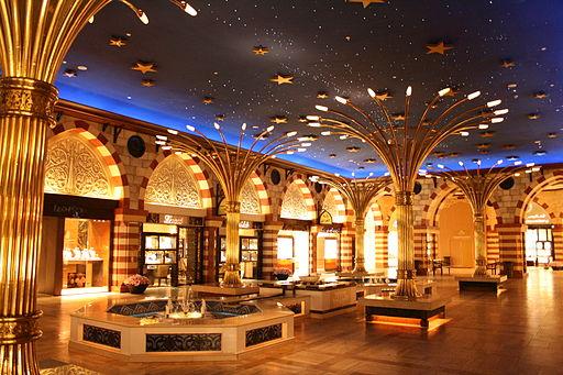 Dubai Mall-Dubai3161