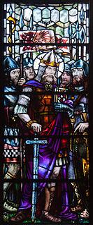 Cormac mac Cuilennáin Irish bishop and king of Munster