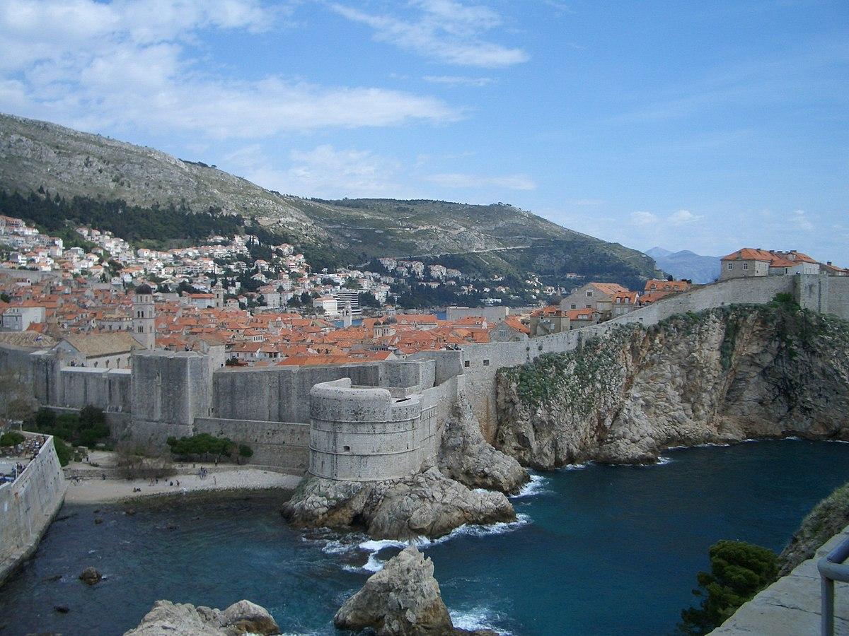 Tourism in croatia wikipedia sciox Gallery