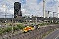Duisburg ThyssenKrupp Loc 867 werkverkeer (28112634170).jpg