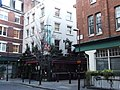 Duke of York, Fitzrovia - geograph.org.uk - 1091779.jpg