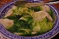 Dumplings with sea lettuce (7770042204).jpg