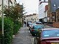Dunalley Street, Cheltenham - geograph.org.uk - 1569492.jpg