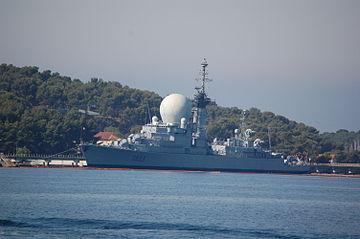 シュフラン級駆逐艦 - Wikiwand