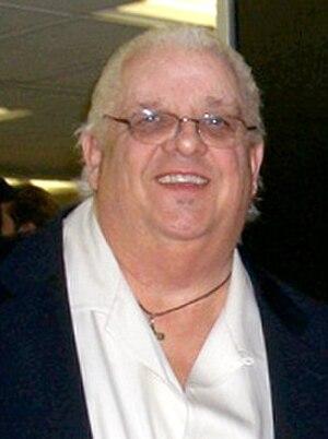 Dusty Rhodes (wrestler) - Rhodes circa 2008