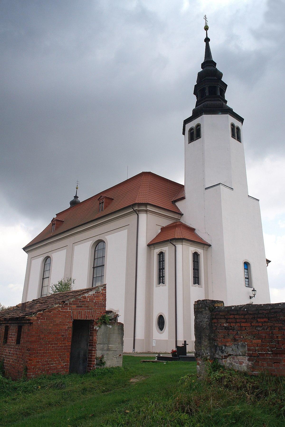 Działoszyn, Lower Silesian Voivodeship Wikipedia