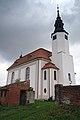 Działoszyn Kościół Bartłomieja.JPG