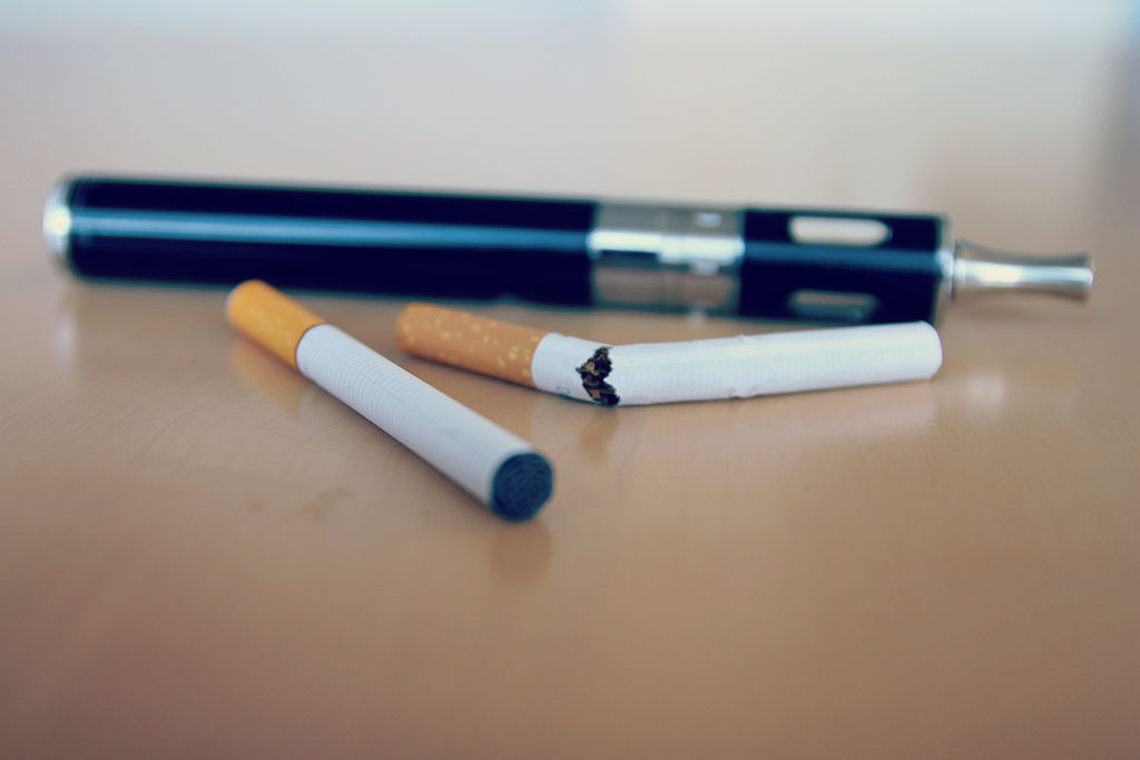 Image result for quit cigs