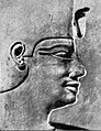 EB1911 Egypt - Pyramid Period - Senwosri I (Limestone Relief).jpg