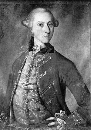 Eugenius Johann Christoph Esper - Eugen Johann Christoph Esper.