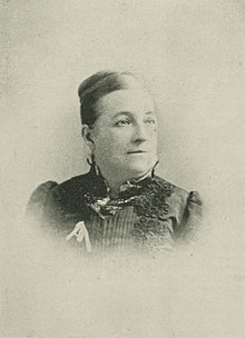 ELIZA TRASK HILL A woman of the century (page 389 crop).jpg