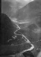 ETH-BIB-Biasca, Pasqio, Ponte, Val Blenio v. S. W. aus 1100 m-Inlandflüge-LBS MH01-006145.tif