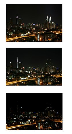 Earth hour day 2011 (5561179191).jpg