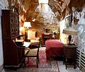 Eastern State Penitentiary - Al Capone's cell.jpg