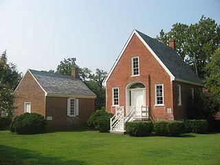 Northampton County, Virginia U.S. county in Virginia