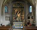 Echternach Chapelle Notre-Dame des Douleurs main altar.jpg