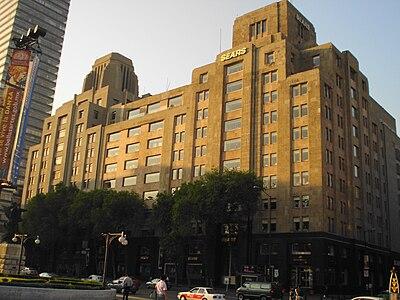 Edificios La Nacional I y II