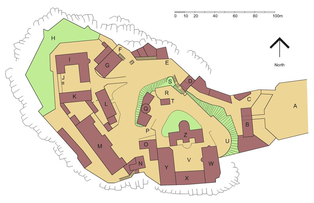 Tacketts Mill Village Apartments