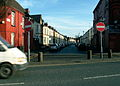 Edinburgh Road, from Hall Lane (109165160).jpg
