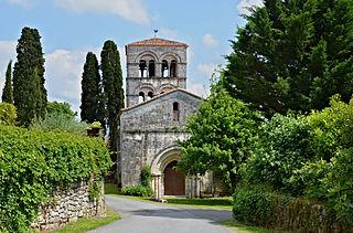 Édon Commune in Nouvelle-Aquitaine, France