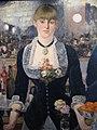 Edouard manet, al bar delle folies-bergere, 1881-1882, 03.JPG