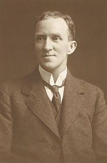 Edward Heitmann politician