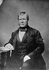 Edward Morris, elder of Rose Place chapel (CM), Liverpool