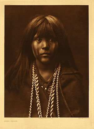 Edward S. Curtis Collection People 046