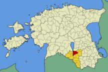 Puka kommun
