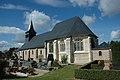 Eglise Notre-Dame de l'Assomption à Houppeville DSC 1935.JPG