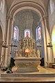 Eglise Saint-Briac, Saint-Briac-sur-mer, Ille-et-Vilaine, maître-autel IMGP2892-3-4.jpg