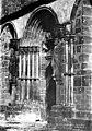 """Eglise Saint-Pierre-et-Saint-Paul - Portail du bas-côté nord dit """"Portail des Morts"""" - Neuwiller-lès-Saverne - Médiathèque de l'architecture et du patrimoine - APMH00007667.jpg"""