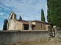 Eglise de Grazan - Vue depuis le sud.jpg