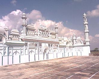 Rath, India -  Eid Gah Rath