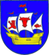 Coat of arms of Eiderstedt