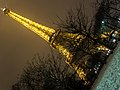 Eiffel Tower + snow (8399513223).jpg