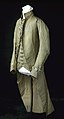Eighteenth Century Waistcoat Worn By Pierre Bauduy de Bellevue.jpg