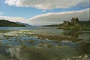Eilean Donan Castle, West Coast of Scotland - geograph.org.uk - 736.jpg