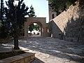 Eingang zum Kloster - panoramio.jpg