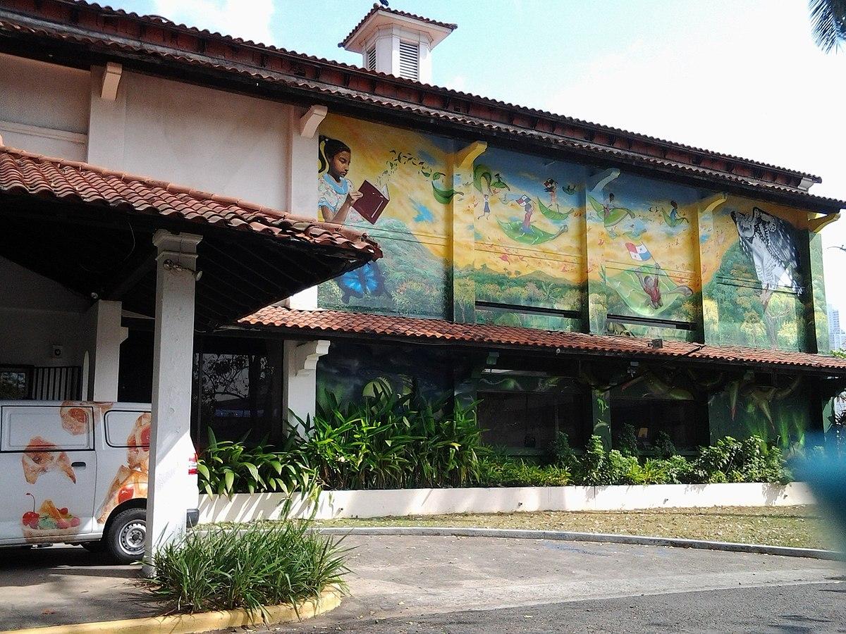 Museo de arte contempor neo panam wikipedia la Que significa contemporaneo wikipedia