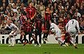 El gol colandose por la barrera (detalle) (5097603563).jpg