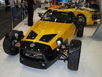 Elfin Sports Cars Wikiwand