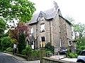 Elm Crest House - Queen's Road, Edgerton Road - geograph.org.uk - 800847.jpg