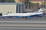 Embraer ERJ-135LR 'N386CH' (28347448993).jpg