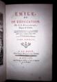 Emile frontispice première édition.png