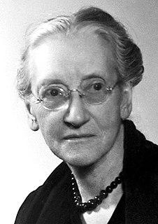 Emily Greene Balch American economist, academic, and Nobel Laureate
