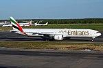 Emirates, A6-EBN, Boeing 777-36N ER (41408266014).jpg