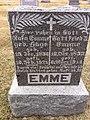Emme Gravestone in Lester Prairie.jpg